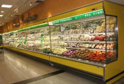 零售连锁展和您一起了解超市冷柜保养方法