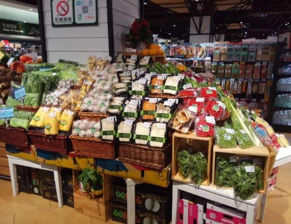 零售连锁展和您一起了解超市陈列怎么做好