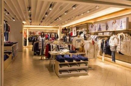 零售展与您一起了解服装店应该怎样去经营
