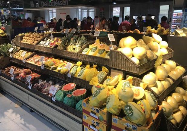 国际零售展:家家悦打造的新型社区生鲜生活店今日亮相济南