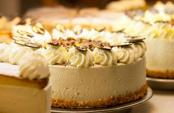 智慧零售展:蛋糕店如何陈列才能吸引顾客
