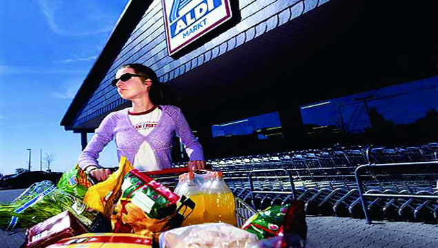 The power of simplicity - a classic case study in the grocery store business