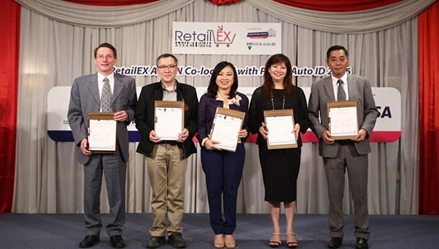 C-star to be the founder member of The Asian Retail Exhibition & Conference Alliance with RetailEX ASEAN and K Shop