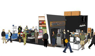 RetailEX ASEAN东盟零售科技、设备和服务展会