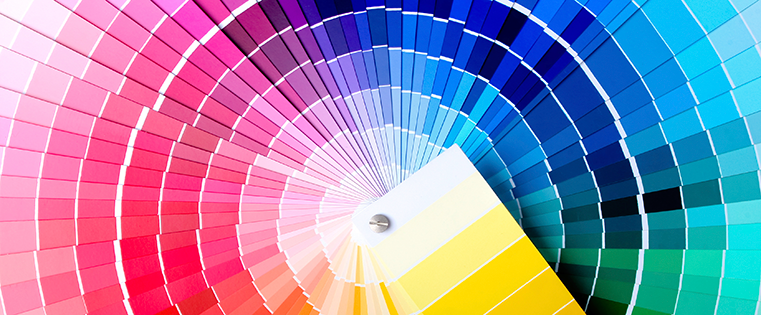 Famous Colors - Carola Seybold, Pantone, explains how a color becomes famous