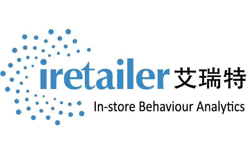 iretailer智慧零售成功设计出最完整的店内行为分析平台!