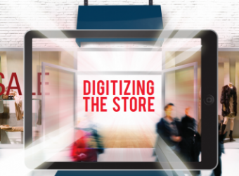 EuroCIS 2018: The Digitalisation of Physical Stores is Moving Ahead
