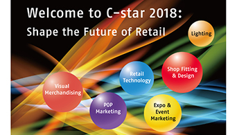 C-star 2018: Shape the Future of Retail