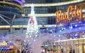 远东巨城购物中心今年扩大营运规模 去年业绩上看110亿再创新高