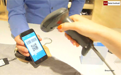 WeChat pay and Alipay in Germany