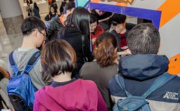 零售业博览会:双11看线下商场新零售转型,脸脸打造场景革命