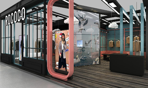 "C-star 2018 to debut ""ReTailor Hub – Tailoring the new world of retail"" to create high-tech retail stores"