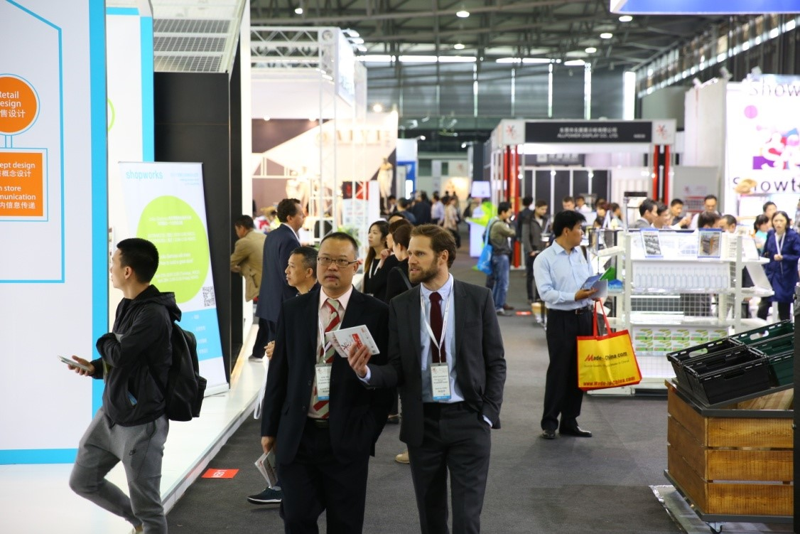 C-star 2018: Global Opportunities and Cutting-Edge Solutions in Retail