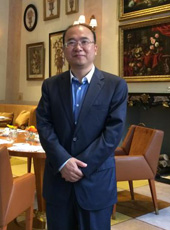 Mr. Wang Chenhua