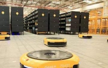 新零售展:AI将如何改造零售业?苏宁智慧零售生态圈诠释的新未来