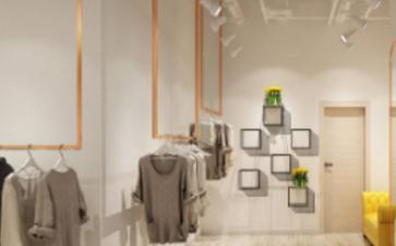 零售设计展与您一起了解服装店如何装修