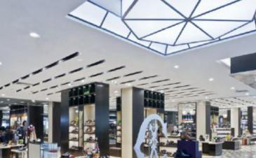 新零售展:客流为王的时代,购物中心如何留住顾客?