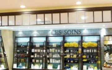 智慧零售展与您一起看看化妆品店如何经营
