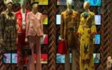 上海零售博览会:奢侈品销售扑街 香港零售业9月增长创15个月来最低纪录