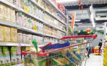 国际零售展:10月大连市消费市场整体平稳 零售业销售额稳步增长