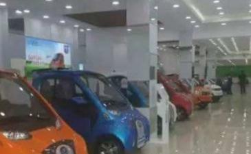 新零售展与您一起了解汽车4s店如何经营