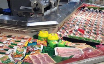 新零售展:超市冷柜如何摆放