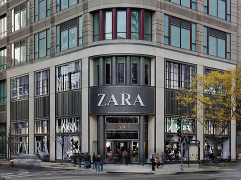 Fast-Fashion forwards Eco-Friendly Future | Zara - First International Retailer with Extensive Sustainable Goal